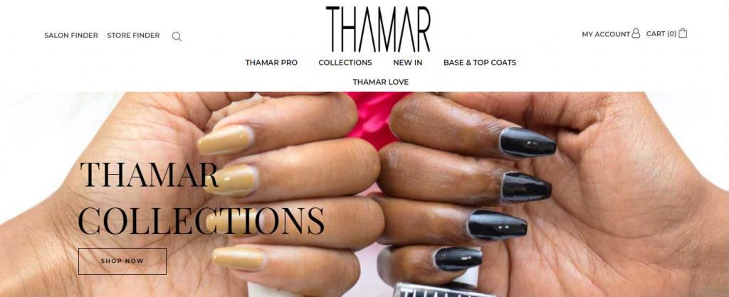 Thamar Beauty